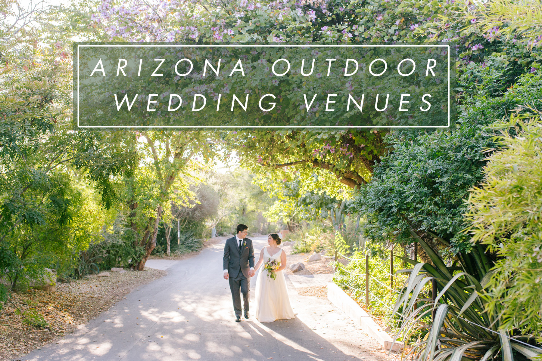 Outdoor Natural Wedding Venues In Phoenix Arizona Tips For Brides